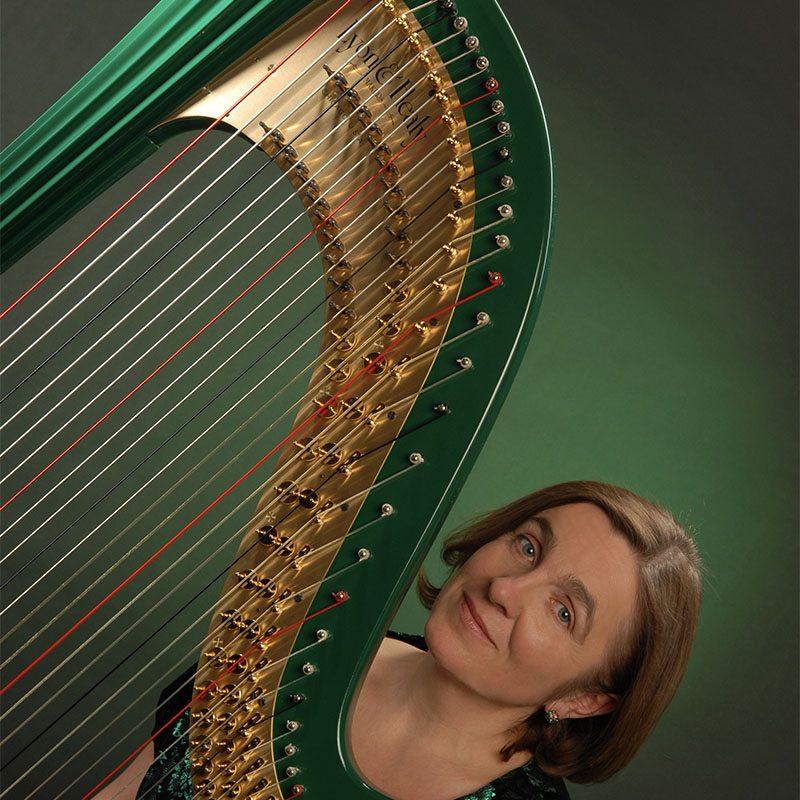 Zielona Harfa Anna Sikorzak-Olek