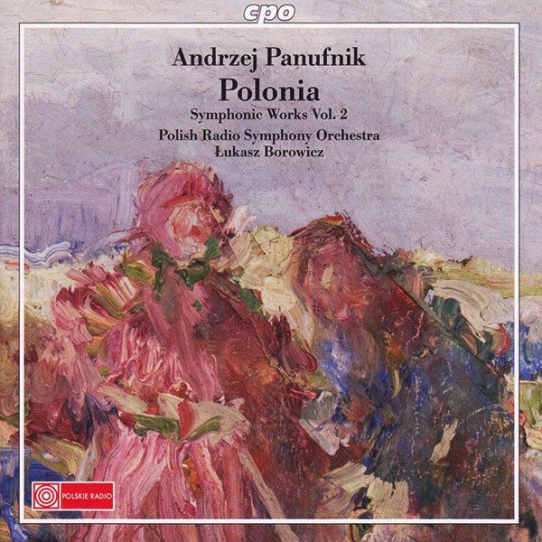 Andrzej Panufnik - Polonia