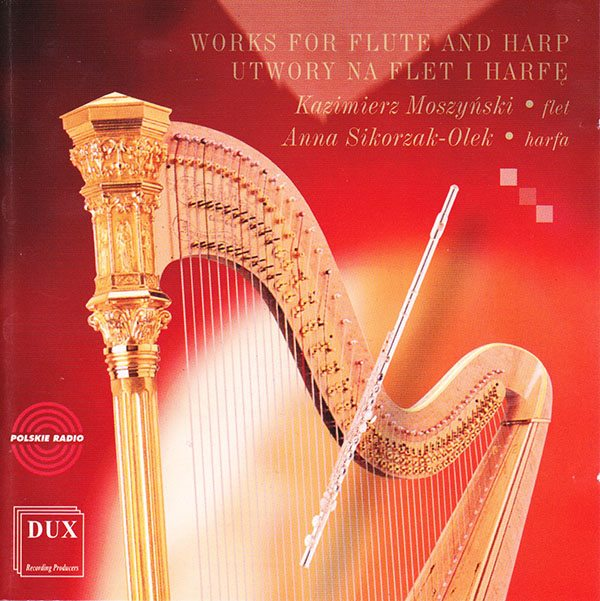 Works for Flute and Harp