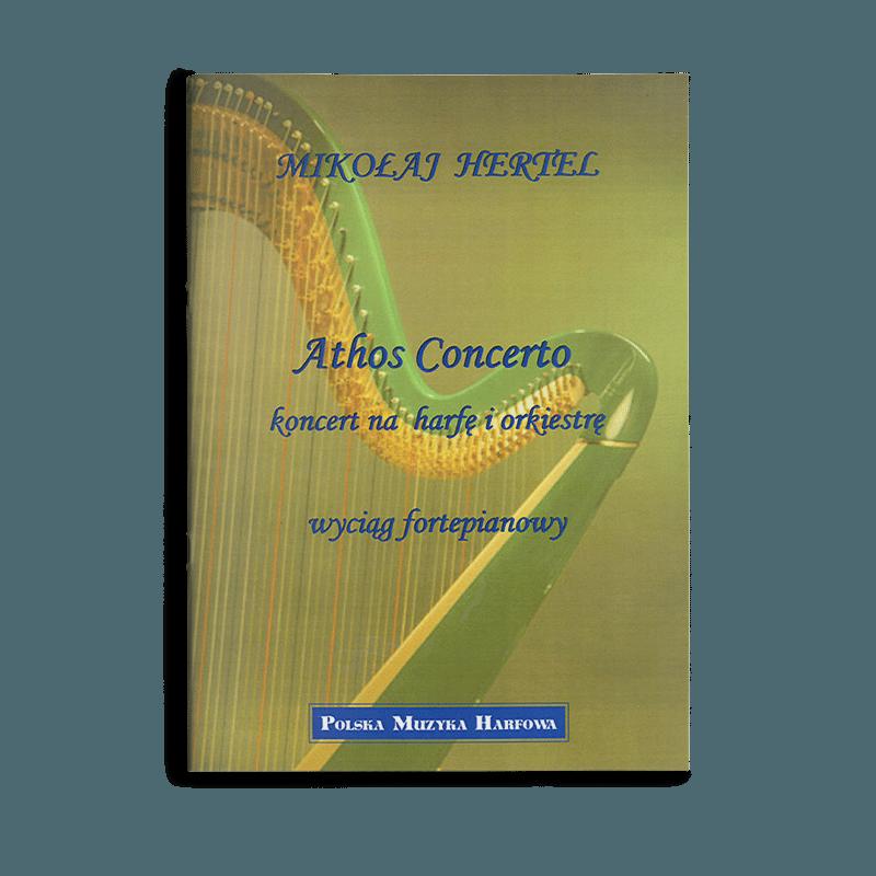 Mikołaj Hertel - Athos Concerto