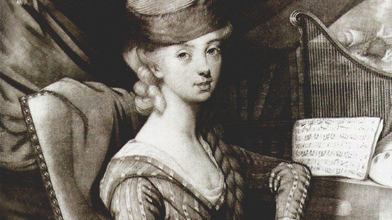 Księżna Czartoryska