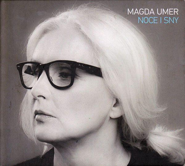 Noce i sny - Magda Umer