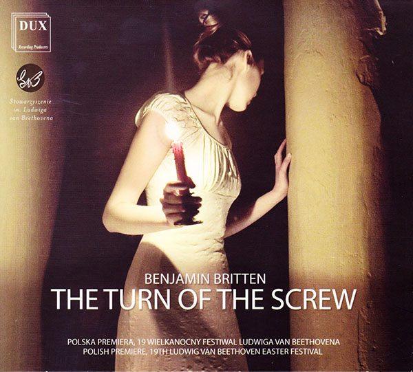 Benjamin Britten - The Turn of the Screw
