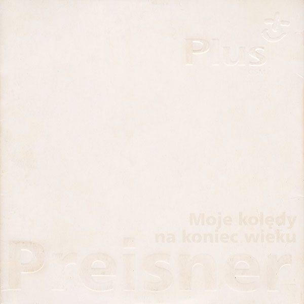 Preisner - Moje kolędy na koniec wieku