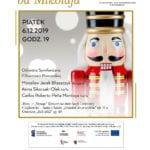Nutcracker from Santa poster